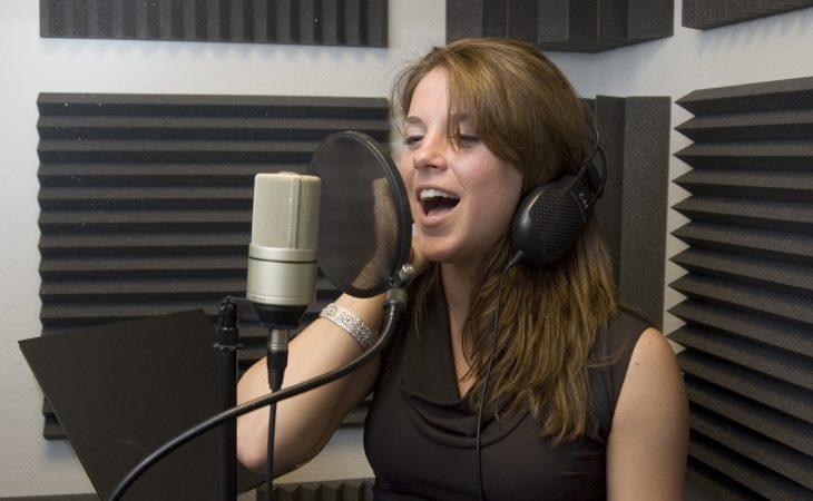 Kan alla lära sig sjunga? Image