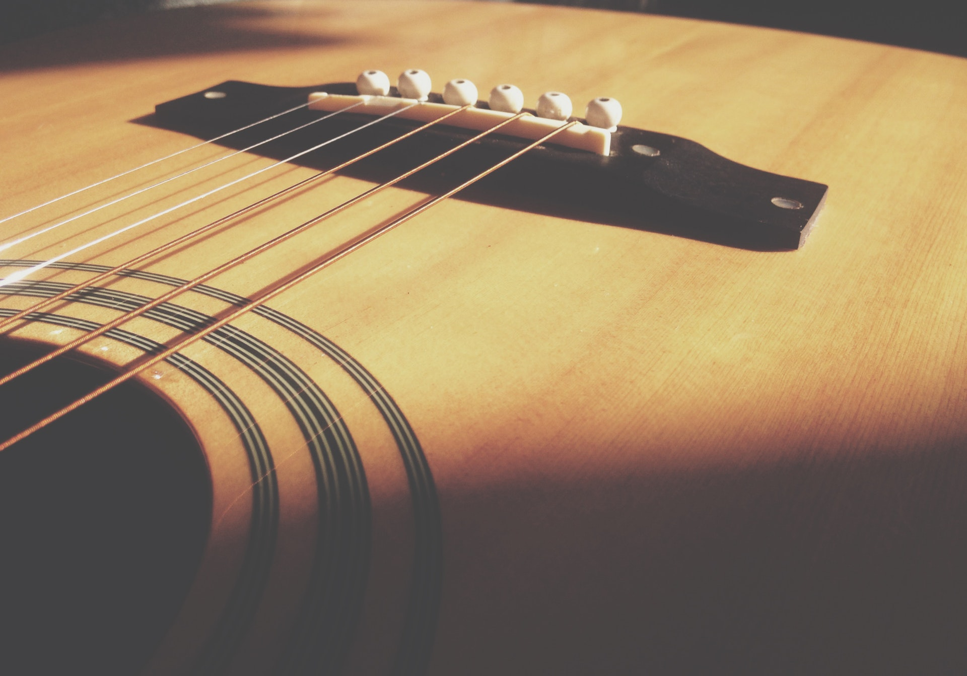 Vad är en barytongitarr? Image